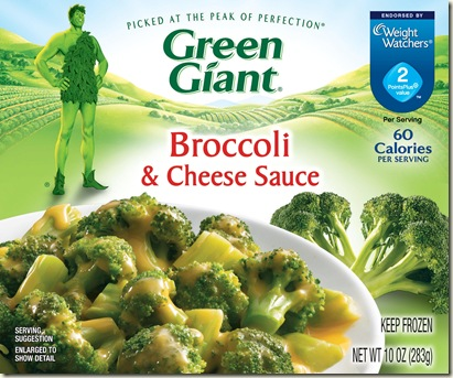 green giant ww product  image