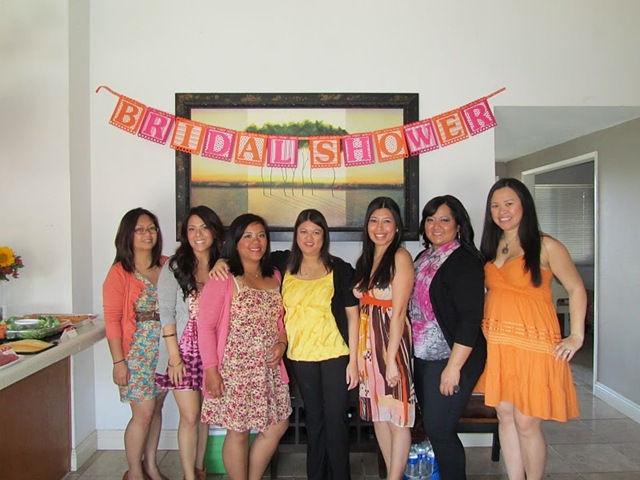 Bridal Shower Spa Party Quezon City