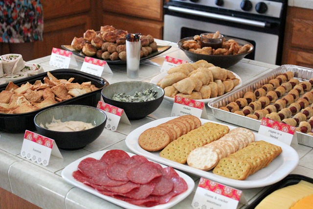 83 Baby Shower Food Ideas Philippines Medium Size Of Themes Baby