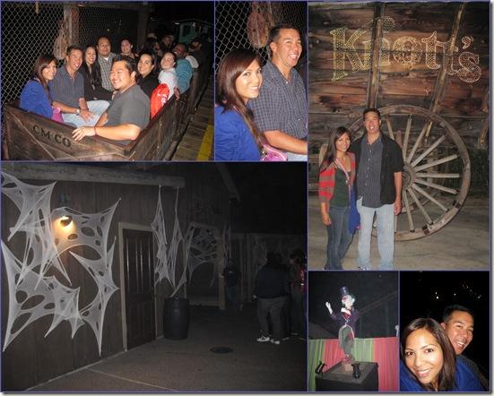 Knott's Scary Farm 2