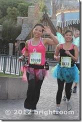 Tinker Bell Half Marathon 2012a