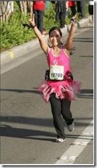 Tinker Bell Half Marathon 2012 e
