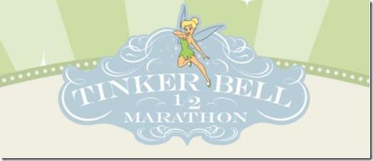 Tinker Bell Half Marathon Weekend -1