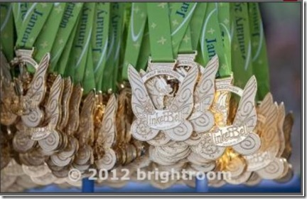 Tinker Bell Half Marathon 2012 c