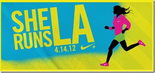She Runs LA 2012