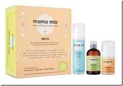 Mama Mio BBB kit