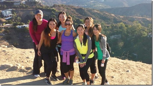 runyon canyon trails 4