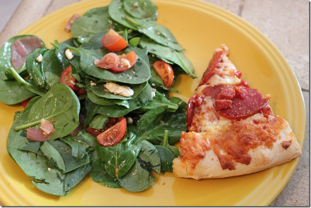 spinach salad 7