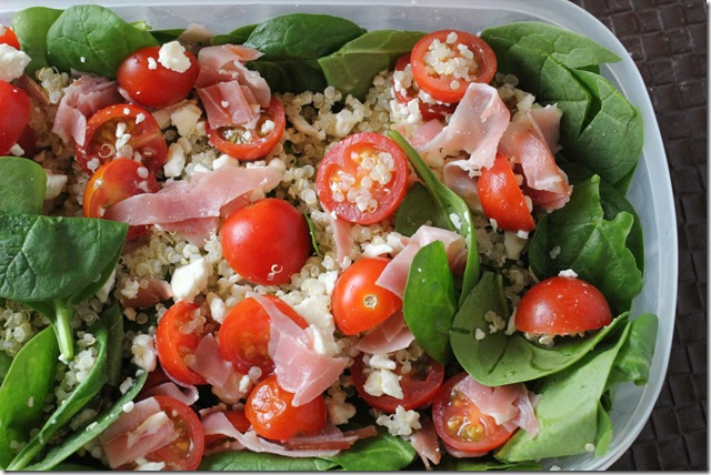 spinach salad 6