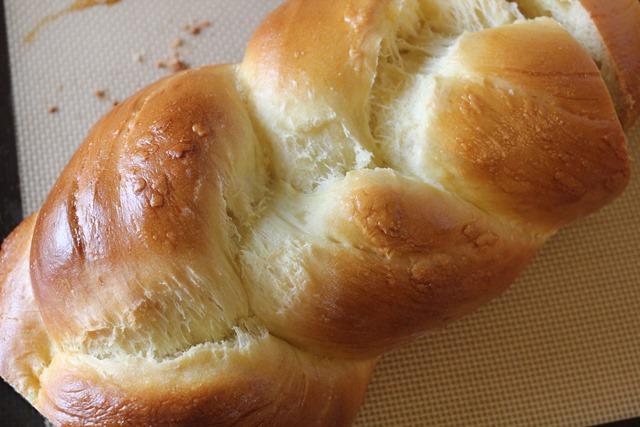 Recipe challah bread healthy coconut - Make delicious sweet bread christmas ...