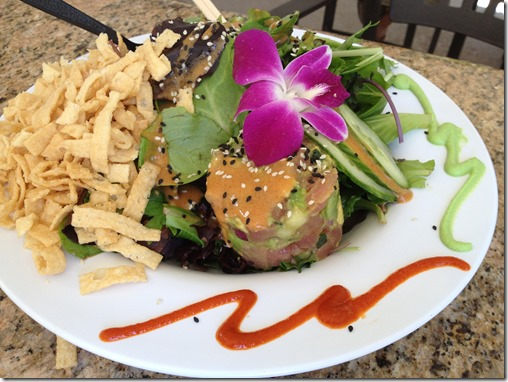 glen ivy spa food 1