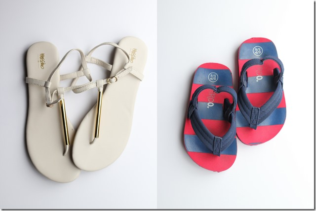 hers_baby sandals