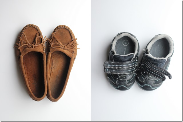 hers_baby shoes