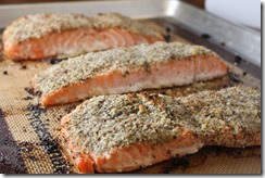 almond crusted salmon (10)