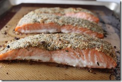 almond crusted salmon (15)