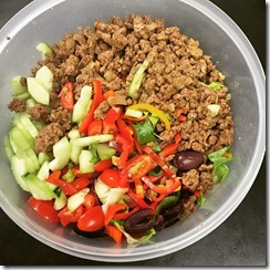 taco seasoning & salad (1)