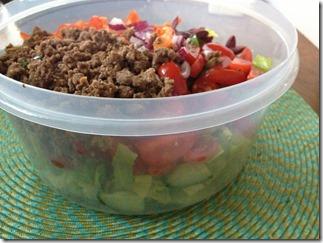 taco seasoning & salad (3)