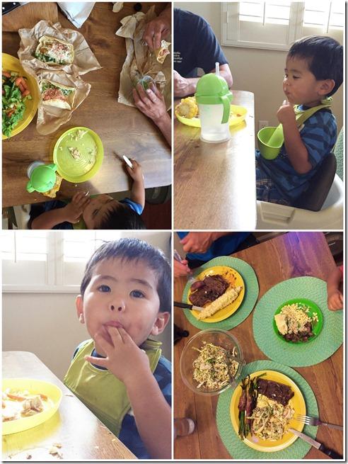 family dinner 07-11-15 (1)