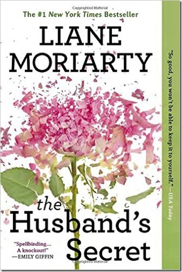 The Husband's Secret_Liane Moriarty