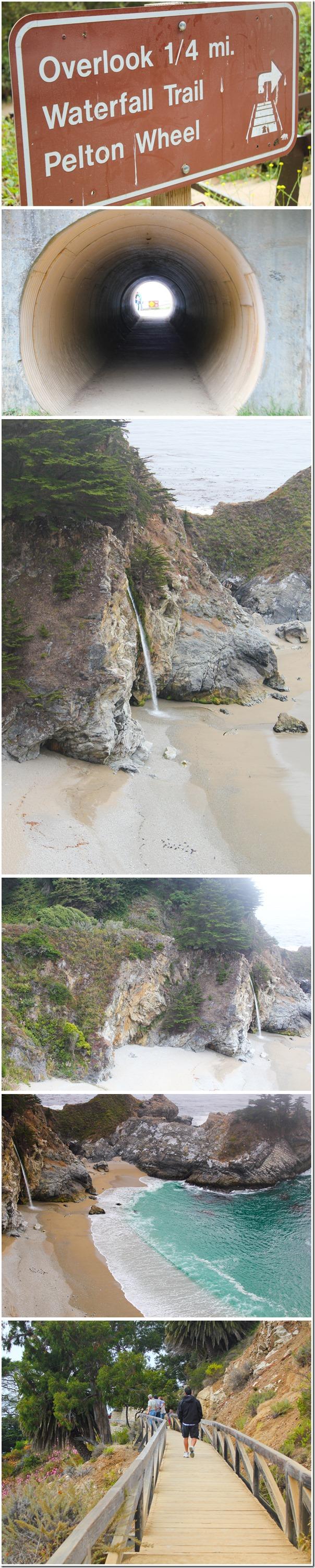 big sur waterfall_2011