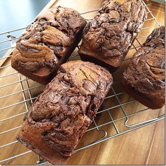 pumpkin nutella bread (4)