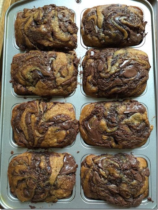 pumpkin nutella bread (5)