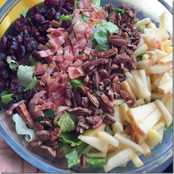 autumn salad (5)