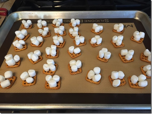 smores pretzel bites (4)