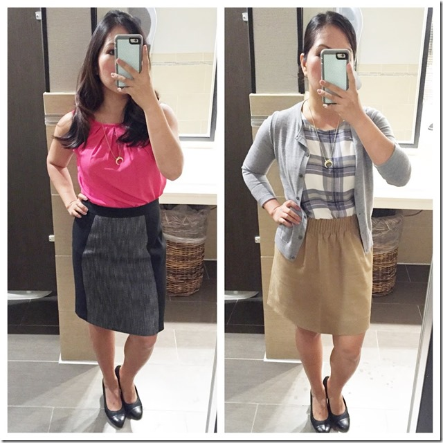 work wardrobe capsule - week 3 (3)