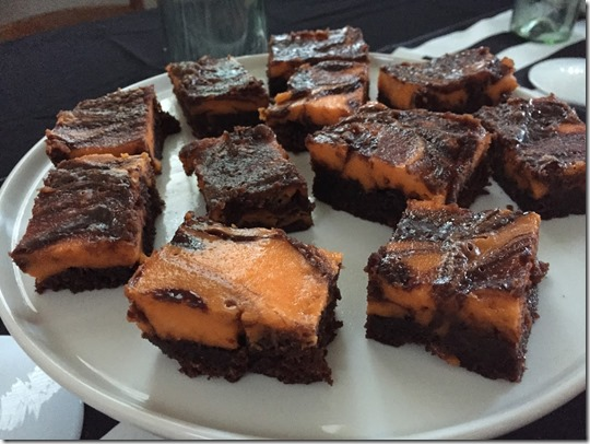 cream cheese brownies  (1)