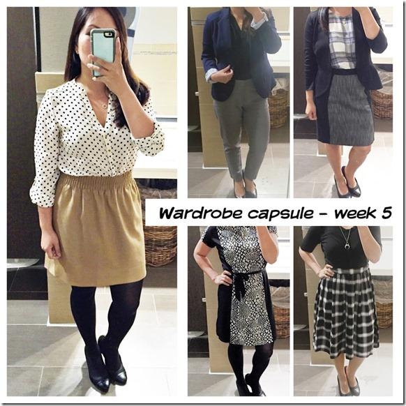 wardrobe capsule - week 5 (1)