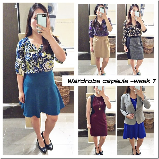 work wardrobe capsule - week 7 (1)