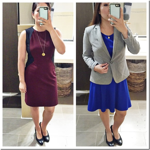 work wardrobe capsule - week 7 (3)
