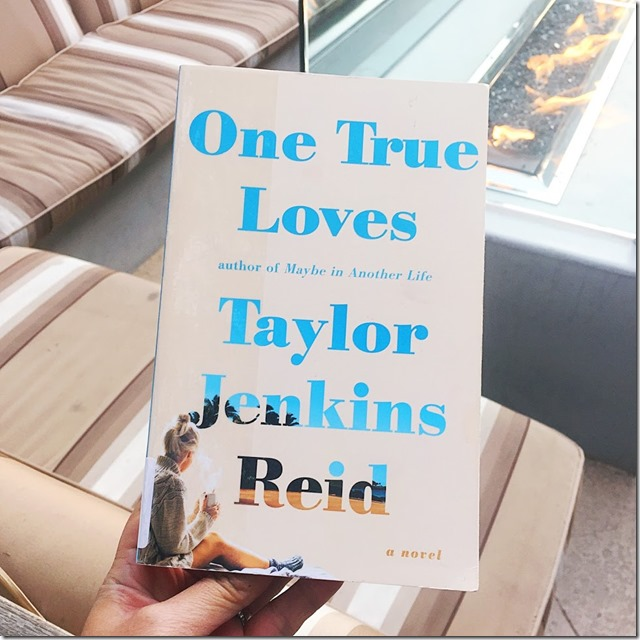 ONE TRUE LOVES BY TAYLOR JENKIN REIDS