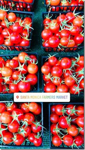 santa monica farmers market - june 2018 (2)