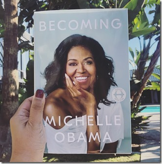 Becoming_by Michelle Obama